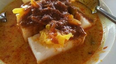 Photo of Breakfast Spot Warong Mee (pokdi) at Malaysia