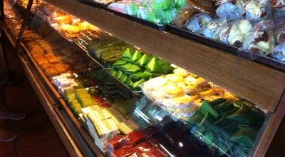 Photo of Bakery Kartika Sari at Jalan Ir. H. Juanda No. 85, Bandung 40132, Indonesia