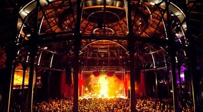Photo of Music Venue Roundhouse at Chalk Farm Rd, London NW1 8EH, United Kingdom
