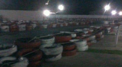 Photo of Go Kart Track PB Kart at R. Juiz Gil Brandão Libanio, Altiplano, João Pessoa 58046-517, Brazil