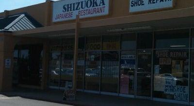 Photo of Japanese Restaurant Shizuoka at 9118 Fletcher Pkwy, La Mesa, CA 91942, United States