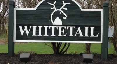 Photo of Ski Area Whitetail Ski Resort at 13805 Blairs Valley Rd, Mercersburg, PA 17236, United States