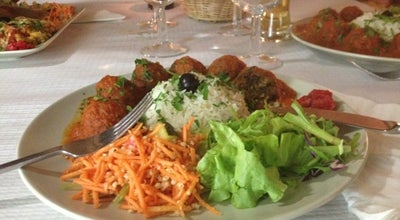 Photo of Vegetarian / Vegan Restaurant Jardim dos Sentidos at R. Da Mãe De Água, 3, Lisboa 1250-154, Portugal