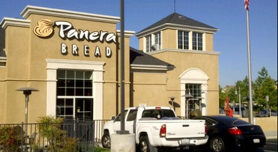 Photo of Sandwich Place Panera Bread at 24133 Baywood Lane, Santa Clarita, CA 91355, United States