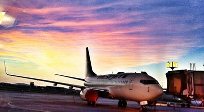 Photo of Airport Victoria International Airport (YYJ) at 1640 Electra Blvd., Sidney, BC V8L 5V4, Canada