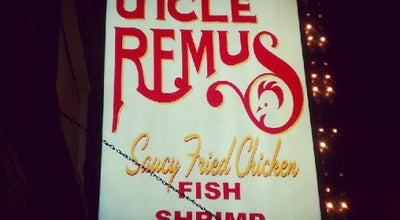 Photo of Fried Chicken Joint Uncle Remus Saucy Fried Chicken at 5611 W Madison St, Chicago, IL 60644, United States