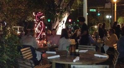 Photo of New American Restaurant Dada at 52 N. Swinton Ave, Delray Beach, FL 33444, United States
