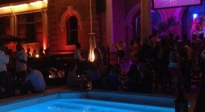 Photo of Nightclub Muzik Nightclub at 15 Saskatchewan Rd., Toronto, ON M6K 3G3, Canada
