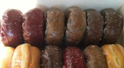 Photo of Donut Shop Sara Donuts at 45 Satellite Blvd Nw #4, Suwanee, GA 30024, United States