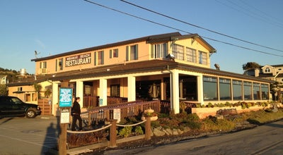 Photo of Seafood Restaurant Miramar Beach Restaurant at 131 Mirada Rd, Half Moon Bay, CA 94019, United States