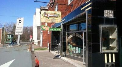 Photo of Bakery Boulangerie Le Panetier at 995, Rue Saint-prosper, Trois-Rivières, Qu G9A 3V7, Canada