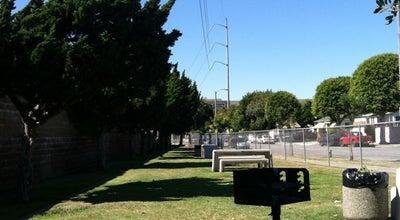 Photo of Park Ashwood Park at Ash, Inglewood, CA, United States