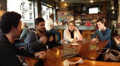 Photo of Bar Café de la Presse at Boulevard Saint-georges 62, Geneva 1205, Switzerland