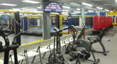 Photo of Martial Arts Dojo Roufusport MMA Academy at 321 N 76th St, Milwaukee, WI 53213, United States