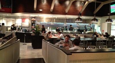 Photo of Burger Joint Good Stuff Eatery at 2110 Crystal Dr, Arlington, VA 22202, United States