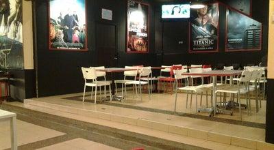 Photo of Cafe Round Table Aerodrome at Bandar Baru Uda, Johor Bahru, Malaysia
