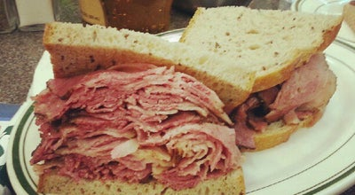 Photo of Sandwich Place Ben's Kosher Cuisine at 209 W 38th St, New York, NY 10018, United States