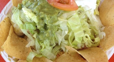 Photo of Mexican Restaurant Tacos De Mexico at 980 Main St, Morro Bay, CA 93442, United States