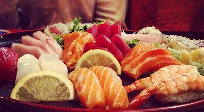 Photo of Sushi Restaurant Takahachi at 85 Avenue A, New York, NY 10009, United States