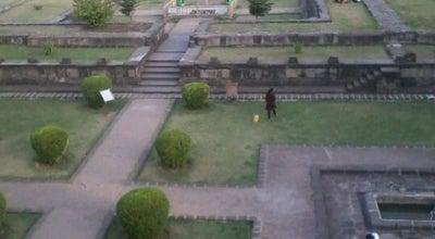Photo of Historic Site Shaniwar Wada at Shaniwar Peth, Pune 411030, India