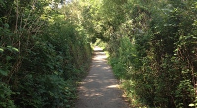 Photo of Trail Mesopotamia at The University Parks, Oxford, United Kingdom