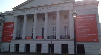 Photo of Theater Theater am Goetheplatz at Goetheplatz 1-3, Bremen 28203, Germany
