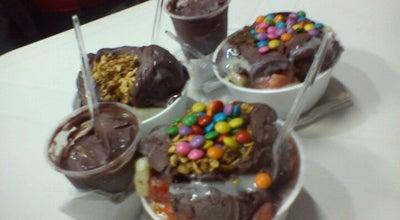 Photo of Ice Cream Shop Açai e Fruit's at Brazil