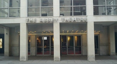 Photo of Theater Abbey Theatre at 26 Lwr Abbey St, Dublin 1, Ireland