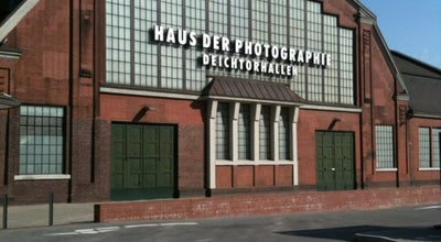 Photo of Art Gallery Deichtorhallen at Deichtorstr. 1, Hamburg 20095, Germany