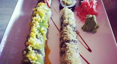 Photo of Sushi Restaurant Rise Sushi & Sake Lounge at 3401 N Southport Ave, Chicago, IL 60657, United States