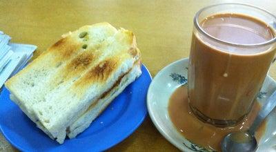 Photo of Coffee Shop Kedai Kopi Tong Nam Bee at Raub, Malaysia