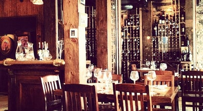 Photo of Italian Restaurant L'Usine de Spaghetti at 273 Rue Saint Paul Est, Montréal, QC H2Y 1H1, Canada