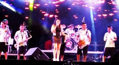 Photo of Music Venue Maior Forró do Mundo at Eusébio, Brazil
