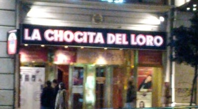 Photo of Comedy Club La Chocita del Loro Senator at Gran Vía, 70, Madrid 28013, Spain