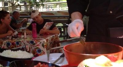 Photo of Mexican Restaurant Acenar at 146 East Houston, San Antonio, TX 78205, United States