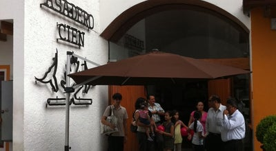 Photo of Steakhouse Asadero Cien at Benito M. Quijano 9, Xalapa 91060, Mexico