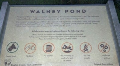 Photo of Trail Walney Pond at Chantilly, VA 20151, United States