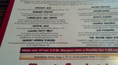Photo of Burger Joint Eddie's Old Fashion Hamburgers at 956 Rogue River Hwy, Medford, OR 97527, United States