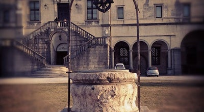 Photo of Monument / Landmark Castello di Udine at Udine 33100, Italy