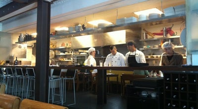 Photo of Restaurant Sal Gastronomia at R. Minas Gerais, 350, São Paulo 01244-010, Brazil