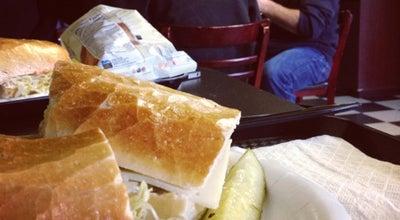 Photo of Sandwich Place Michael's Sourdough Sandwiches at 3095 Kerner Blvd, San Rafael, CA 94901, United States