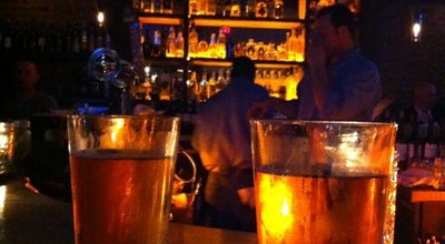 Photo of American Restaurant Village Social at 251 E Main St, Mount Kisco, NY 10549, United States