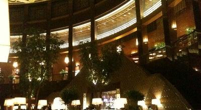 Photo of Hotel Bar 인터컨티넨탈호텔 로비 라운지 (InterContinental Seoul Hotel Lobby Lounge) at 강남구 봉은사로 524, 서울특별시, South Korea