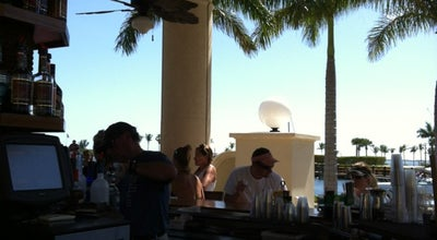 Photo of Bar The Nauti Mermaid Dockside Bar & Grill at 5951 Silver King Blvd, Cape Coral, FL 33914, United States