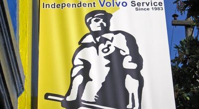 Photo of Automotive Shop Popular Mechanix Independent Volvo Service at 252 14th St, San Francisco, CA 94103, United States