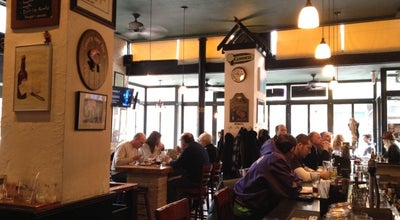 Photo of Bar St. James Gate Publick House at 441 Amsterdam Ave, New York, NY 10024, United States