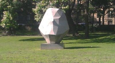 Photo of Park Ribnjak at Ribnjak, Zagreb 10000, Croatia