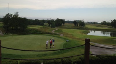Photo of Golf Course Winterstone Golf Course at Independence, MO, United States