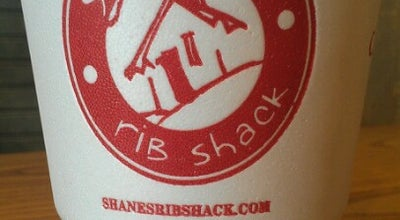 Photo of BBQ Joint Shane's Rib Shack at 315 Riverside Pwy Ne, St 100, Rome, GA 30161, United States