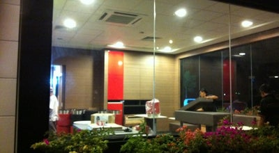 Photo of Burger Joint McDonald's Drive-Thru at Mcdonald's One Sulaman Drivethru, Kota Kinabalu 88450, Malaysia